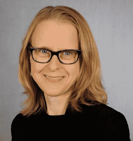 Christine Ebert